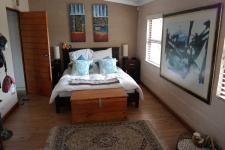 Main Bedroom - 16 square meters of property in Philadelphia