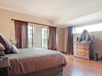Main Bedroom - 31 square meters of property in Equestria