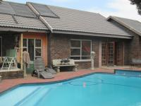 Entertainment - 54 square meters of property in Vanderbijlpark