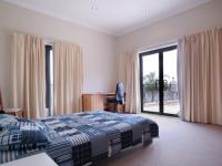 Bed Room 3 - 26 square meters of property in Silver Lakes Golf Estate