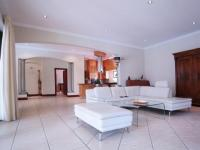 TV Room - 47 square meters of property in Silver Lakes Golf Estate