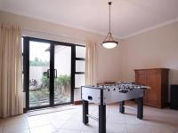 Dining Room - 34 square meters of property in Silver Lakes Golf Estate