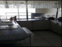 Kitchen of property in Uvongo