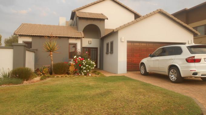 3 Bedroom House for Sale For Sale in Midlands Estate - Private Sale - MR136152