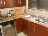 Kitchen - 39 square meters of property in Midlands Estate
