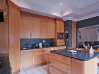 Kitchen - 25 square meters of property in Boardwalk Manor Estate