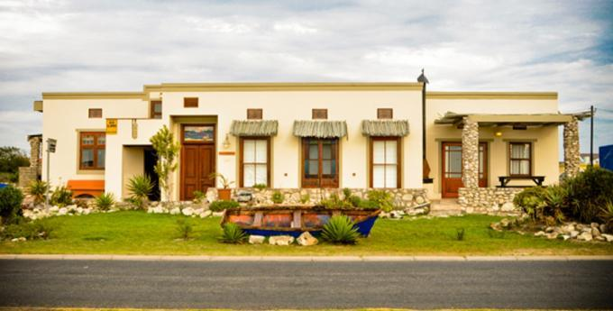 Standard Bank EasySell House for Sale For Sale in Langebaan - MR136157