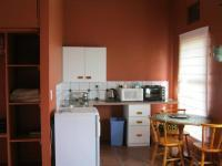 Kitchen of property in Langebaan