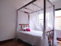 Bed Room 3 - 28 square meters of property in Silver Lakes Golf Estate