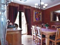Dining Room - 19 square meters of property in Silver Lakes Golf Estate