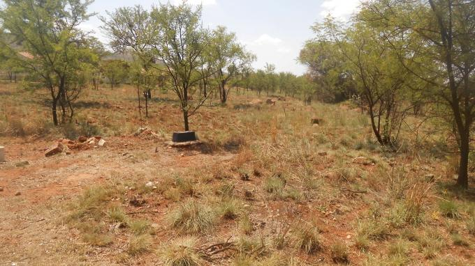 Land for Sale For Sale in Buffelspoort - Private Sale - MR136182