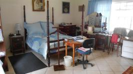 Main Bedroom - 26 square meters of property in Delmas