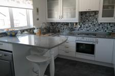 Kitchen - 12 square meters of property in Somerset West