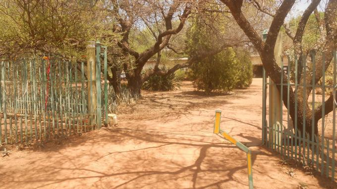 Smallholding for Sale For Sale in Pretoria Rural - Home Sell - MR136209