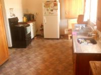 Kitchen of property in Pretoria Rural