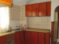 Kitchen - 8 square meters of property in Lenasia