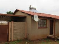 2 Bedroom 1 Bathroom House for Sale for sale in Lenasia