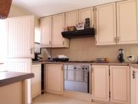 Kitchen - 11 square meters of property in Wapadrand