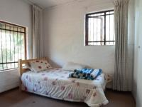 Bed Room 1 - 11 square meters of property in Wapadrand