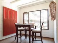 Dining Room - 37 square meters of property in Wapadrand