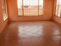 Lounges - 16 square meters of property in Soshanguve