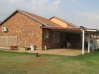 Spaces - 4 square meters of property in Riversdale