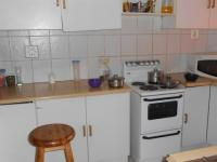 Kitchen - 11 square meters of property in Dinwiddie