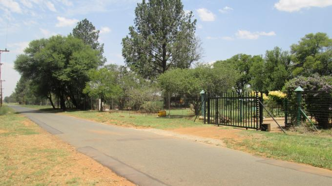 Smallholding for Sale For Sale in Meyerton - Private Sale - MR136304