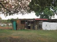Spaces - 17 square meters of property in Meyerton