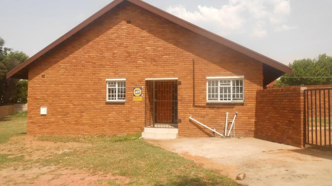 4 Bedroom House for Sale For Sale in Emalahleni (Witbank)  - Home Sell - MR136307