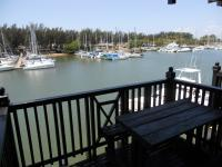 Patio - 8 square meters of property in Richard's Bay