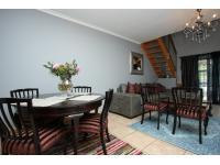 Dining Room - 11 square meters of property in Broadacres