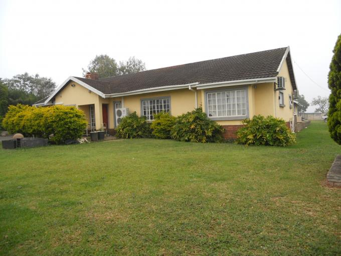 Standard Bank EasySell 3 Bedroom House for Sale For Sale in Hilton - MR136365