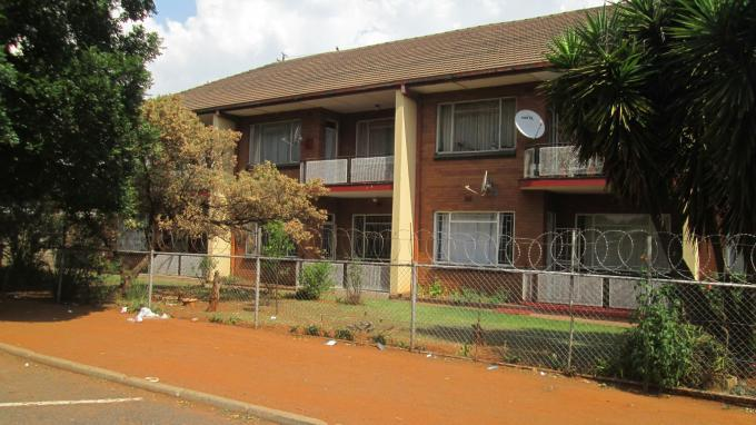1 Bedroom Apartment for Sale For Sale in Vanderbijlpark - Home Sell - MR136396