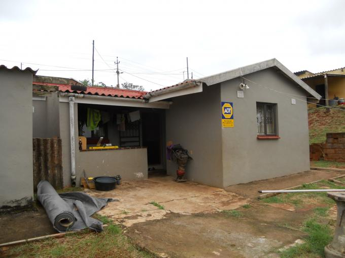 Standard Bank EasySell House for Sale For Sale in Lamontville - MR136404