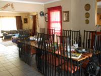 Dining Room - 30 square meters of property in Impala Park