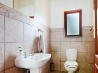 Guest Toilet - 4 square meters of property in Silver Lakes Golf Estate