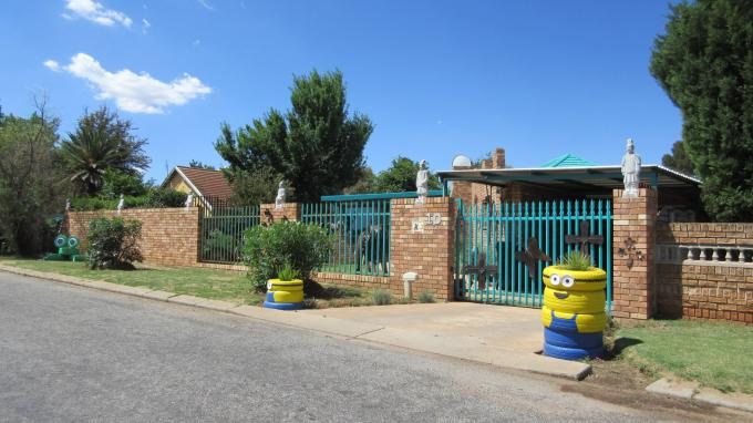 3 Bedroom House for Sale For Sale in Stilfontein - Home Sell - MR136517