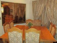 Dining Room - 10 square meters of property in Stilfontein