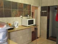 Kitchen - 15 square meters of property in Stilfontein