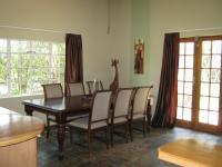 Dining Room - 28 square meters of property in Magaliesburg