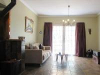 Lounges - 20 square meters of property in Magaliesburg