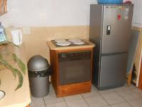 Kitchen - 14 square meters of property in Emalahleni (Witbank)