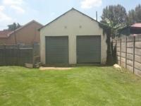 Garden of property in Brakpan