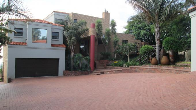 4 Bedroom House for Sale For Sale in Krugersdorp - Private Sale - MR136623