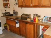 Kitchen - 30 square meters of property in Jan Niemand Park