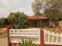 House for Sale for sale in Jan Niemand Park