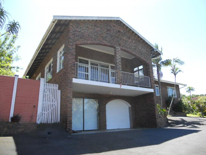 4 Bedroom House for Sale For Sale in Port Shepstone - Home Sell - MR136645