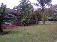 Backyard of property in Mtubatuba