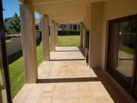Patio - 22 square meters of property in Paarl